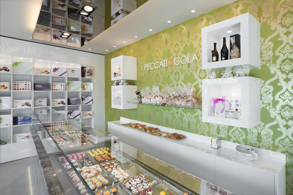 Interior design progettazione e realizzazione arredi - Interior design brescia ...